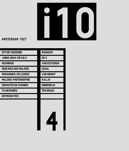 i10 as a web page